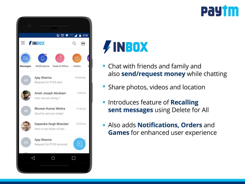 paytm-inbox