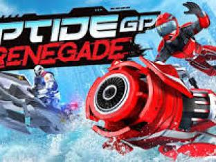 Riptide G Renegade Best Games to Play on Chromebook