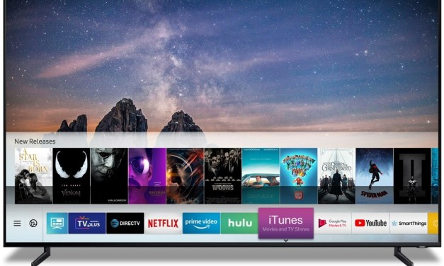 How to Add Apps on Samsung Smart TV in 2 Ways