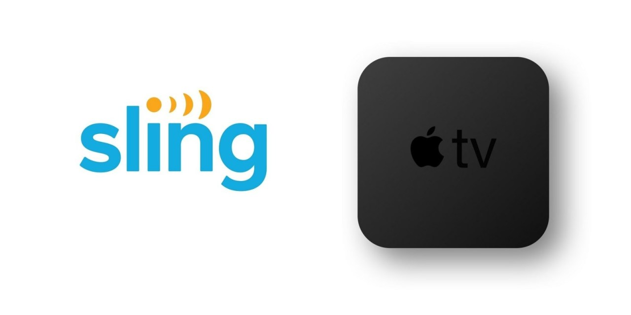 How to Watch Sling TV on Apple TV [All Versions]