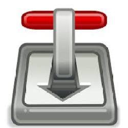 Transmission - Best Linux Applications for Chromebook