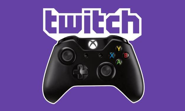 How to Stream Games using Twitch on Xbox