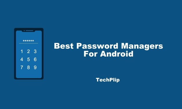 Best Password Managers for Android in 2020