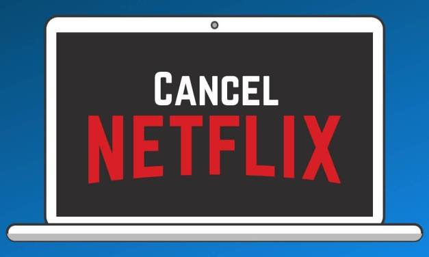 How to Cancel Netflix Subscription [On Any Device]