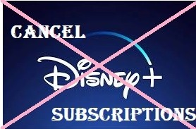 How to Cancel Disney Plus Subscription in 2 Minutes [3 Ways]