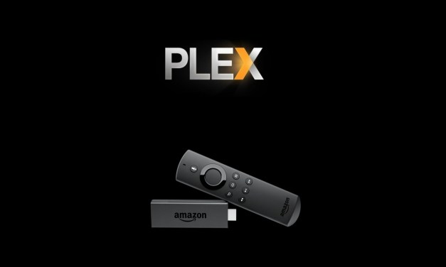 How to Install and Setup Plex on Firestick