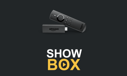 How to Install Showbox APK on Firestick/Fire TV