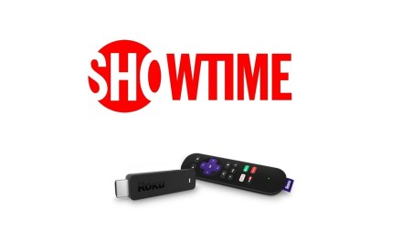 How to Install SHOWTIME on Roku Streaming Devices and TV
