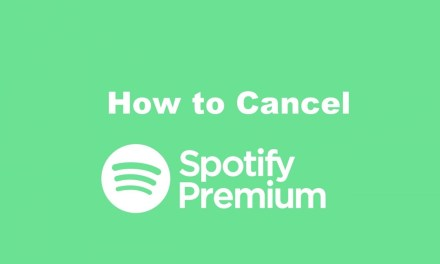 How to Cancel Spotify Premium Membership in A Minute