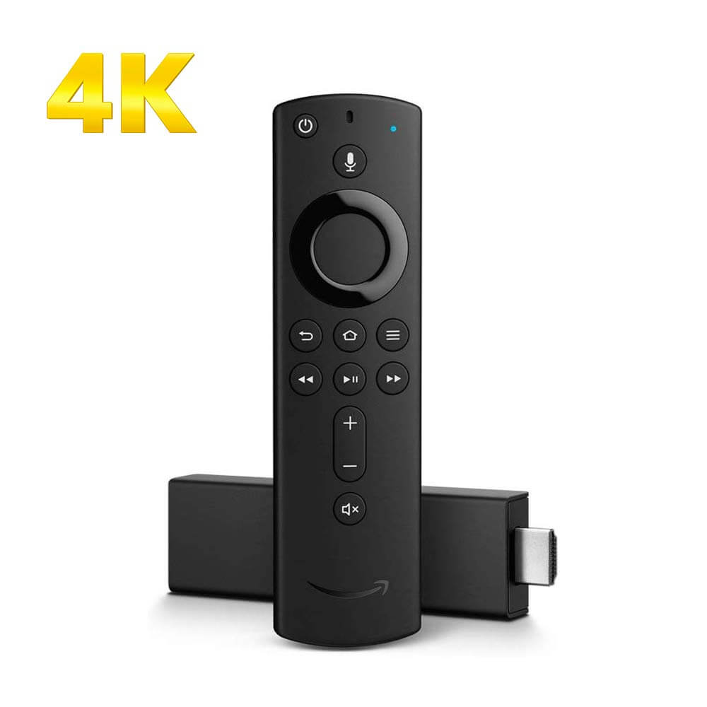 Amazon Fire TV Stick 4K 3rd Generation