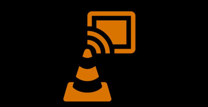 Chromecast VLC Media Player