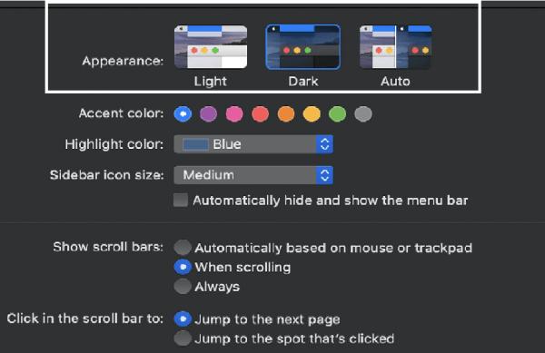 Google Drive on Mac