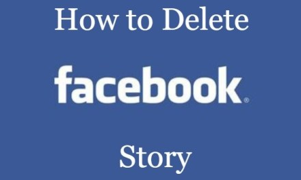 How to Delete a Story on Facebook [2 Different Ways]