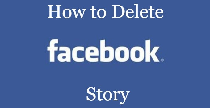 Delete a Story on Facebook