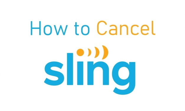 How to Cancel Sling TV Subscription in Just a Minute