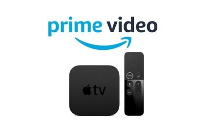 How to Stream Amazon Prime on Apple TV