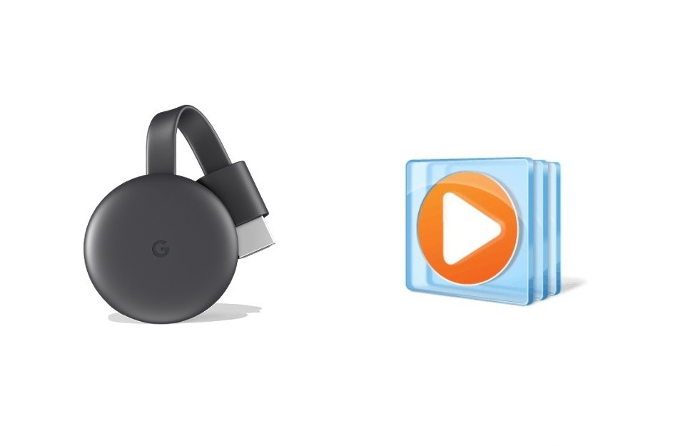 Chromecast Windows Media Player | Cast Local Videos to TV