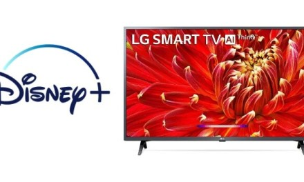 How to Install and Watch Disney Plus on LG Smart TV