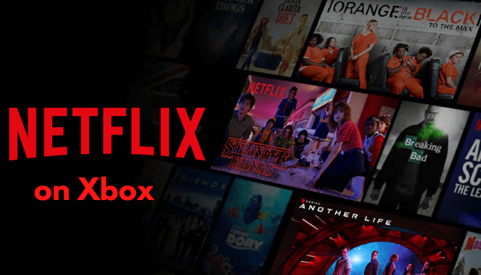 How to Get Netflix on Xbox 360 & One in 2 Minutes   Easy Guide