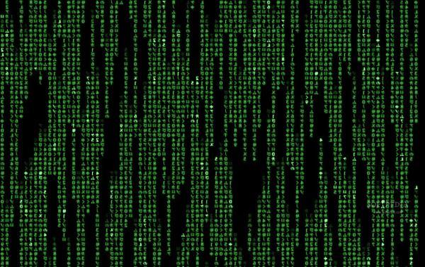 Another Matrix