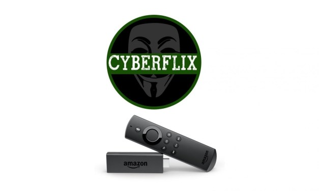 How to Install Cyberflix on Amazon Firestick
