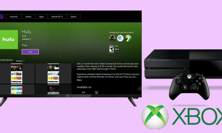 How to Install Hulu on Xbox One Gaming Consoles