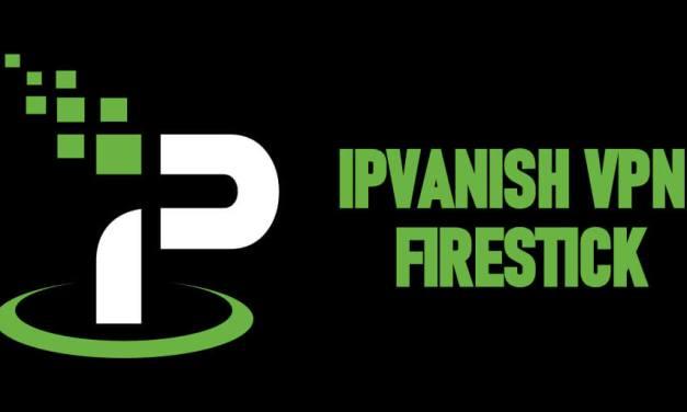 How to Install IPVanish on Firestick / Fire TV