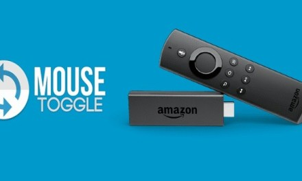 How to Install and Use Mouse Toggle on Firestick