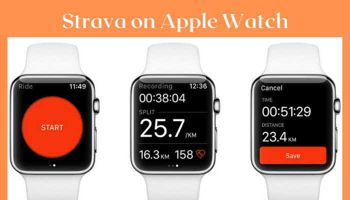 How to Get Strava on Apple Watch in 2 Different Methods