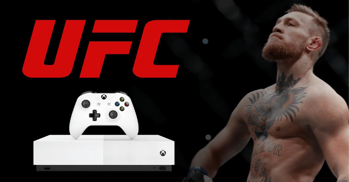 How to Watch UFC on Xbox One & Xbox 360
