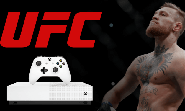 How to Watch UFC on Xbox One & Xbox 360