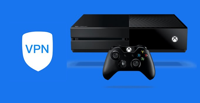 How to Setup & Use VPN on Xbox One/Xbox 360 Console