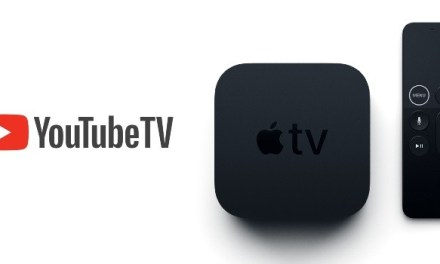 How to Download & Watch YouTube TV on Apple TV