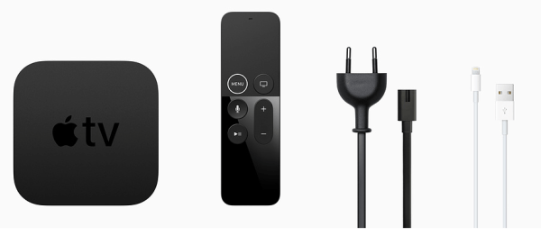 How to Set up Apple TV