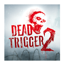 dead trigger 2 - Best Games for Android TV