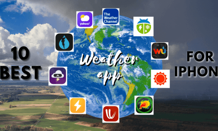 Best Weather App for iPhone [Free & Paid]