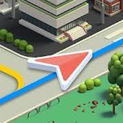 Karta - Best GPS Apps for Android
