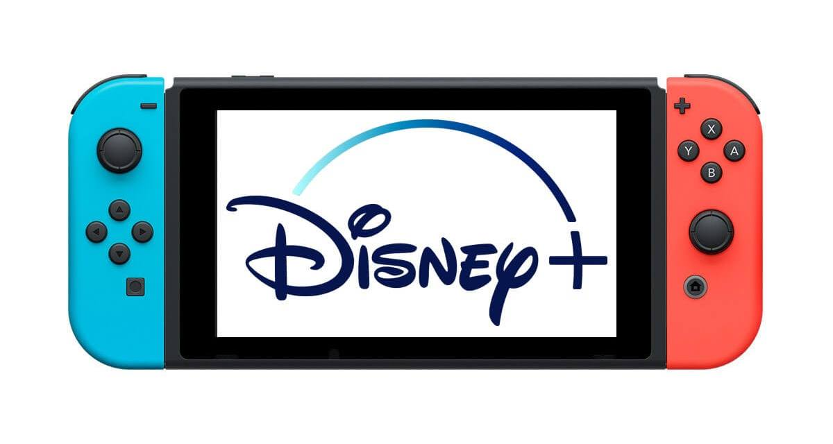 Is Disney Plus on Nintendo Switch? The Workaround