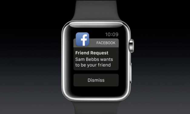 How to Use Facebook on Apple Watch: Alternative Approach