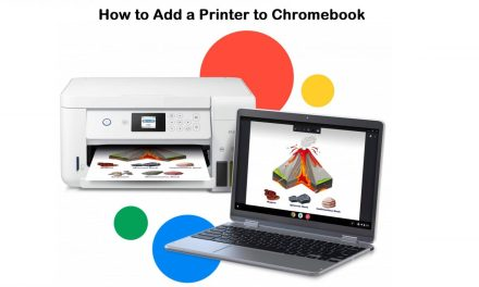 How to Add a Printer to Chromebook [Step-by-Step Guide]
