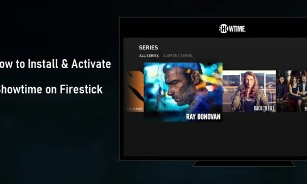 How to Install & Activate Showtime on Firestick / Fire TV