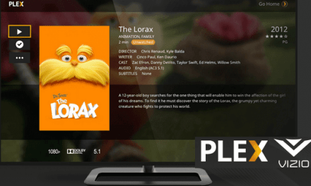 How to Install & Activate Plex on Vizio TV [2 Different Methods]