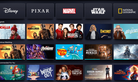 How to Install & Stream Disney Plus on Nvidia Shield TV