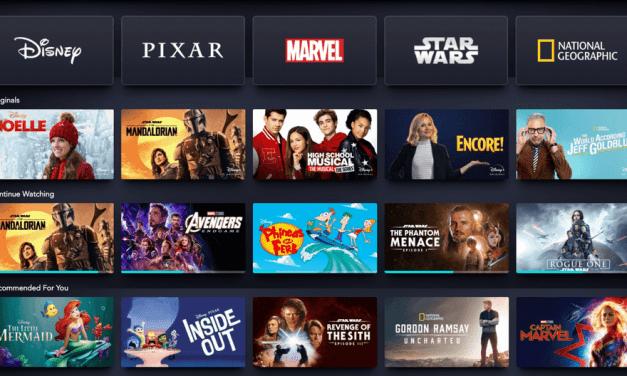 How to Install & Stream Disney Plus on Nvidia Shield TV