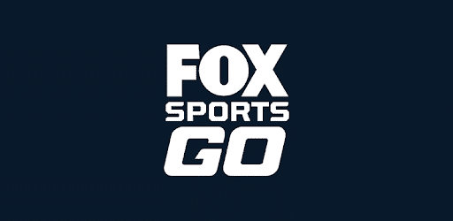 chromecast fox sports go logo