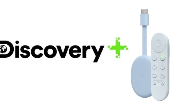 How to Install and Stream Discovery Plus on Google TV