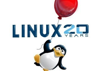 linux20 - Linux completes 20 years and looking stronger than before.
