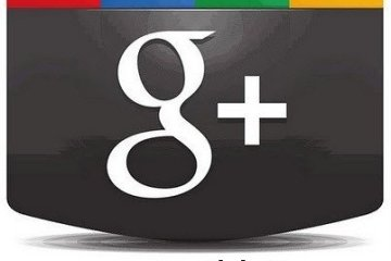 GPlusLogo - LOL Google + isn't a failure .