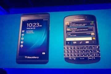 Blackberry 10 launch Dubai UAE 47 - BlackBerry Announces Five-Year Strategic Partnership with Foxconn