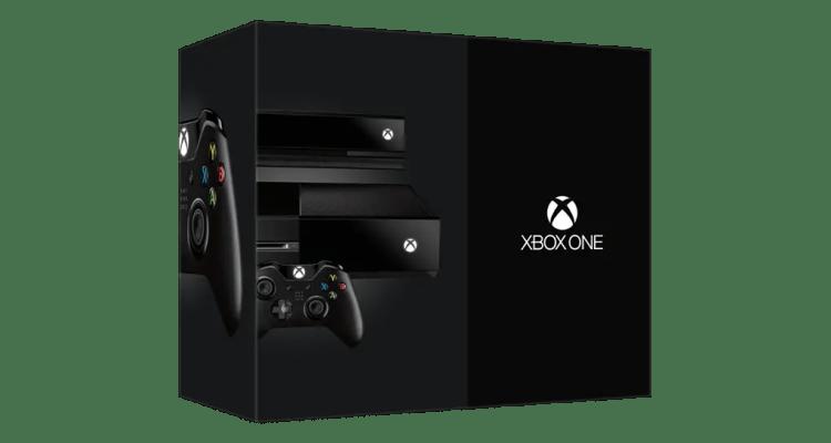 XboxOne Reserve Boxshot Leftangle RGB - Xbox One Review